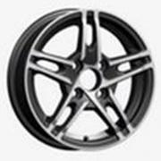Zormer 6559 alloy wheels