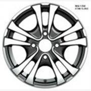 Zormer 6562 alloy wheels