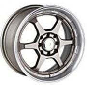 Zormer H0611 alloy wheels