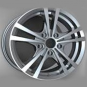 Zormer H1018 alloy wheels