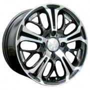 Zormer MC20 alloy wheels