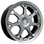 Zormer S269 alloy wheels
