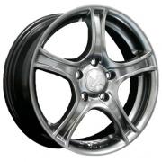 Zormer S270 alloy wheels