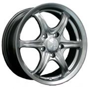 Zormer S287 alloy wheels