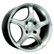 Zormer S300 alloy wheels