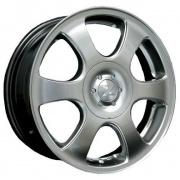 Zormer S310 alloy wheels
