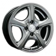 Zormer S323 alloy wheels