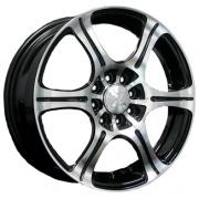 Zormer S337 alloy wheels