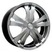 Zormer S361 alloy wheels
