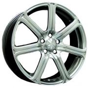 Zormer SC22 alloy wheels