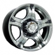 Zormer SC32 alloy wheels