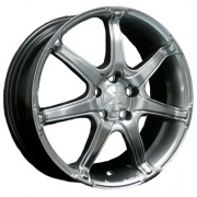 Zormer SC40 alloy wheels