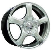 Zormer SD07 alloy wheels