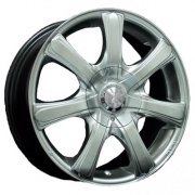 Zormer SD17 alloy wheels