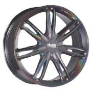 Zormer SE25 alloy wheels
