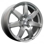 Zormer SE83 alloy wheels