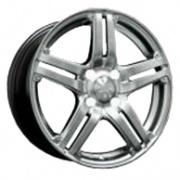 Zormer SE86 alloy wheels