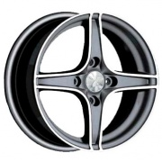 Zormer SF10 alloy wheels