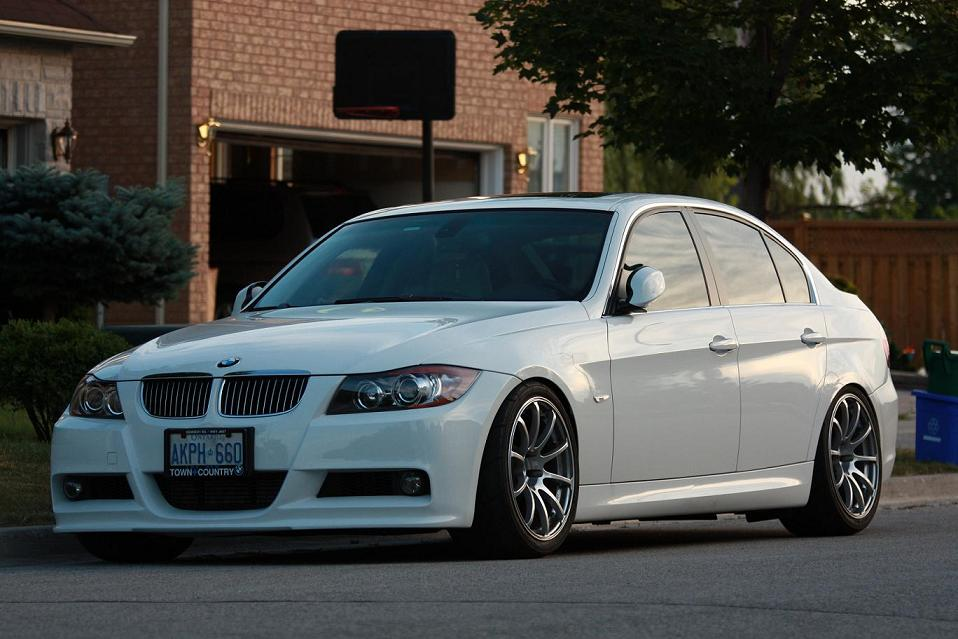Tyres And Wheels For Bmw 3 Series E90 Prices And Reviews