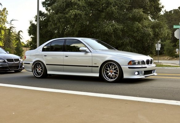Tyres And Wheels For Bmw 5 Series E39 Prices And Reviews