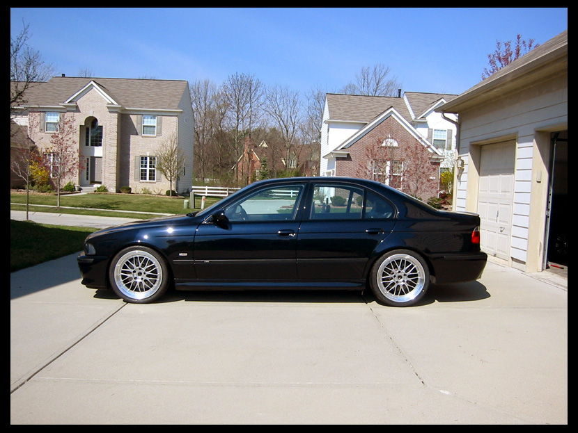 Tires And Wheels For Bmw M5 E39 Prices And Reviews