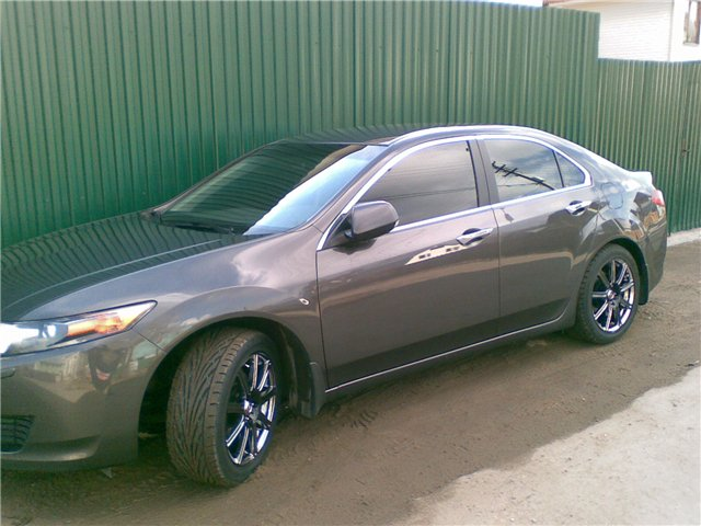 Tires And Wheels For Honda Accord Prices And Reviews